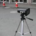 福州HV300多功能手持高清测速仪